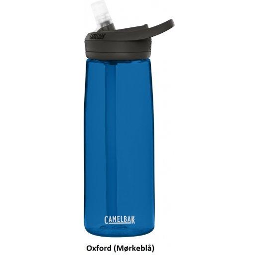 Camelbak Drikkedunk Eddy+ 0,75 liter - Flere farver