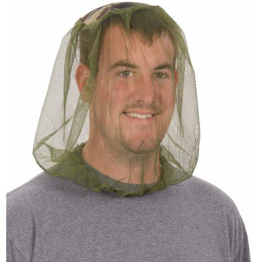 Coghlan's - Grønt myggenet til hovedet