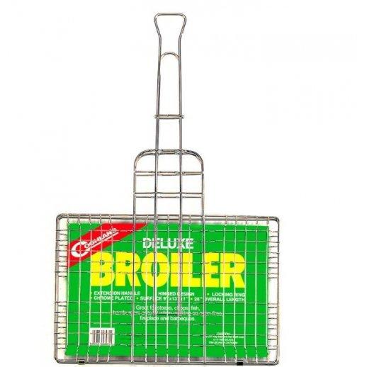 Coghlan´s - Deluxe Broiler grillrist