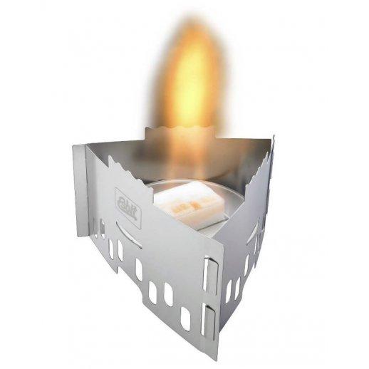 Esbit - Pot stand i rustfrit stål