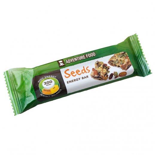 Adventure Food - Energy Bar Seeds