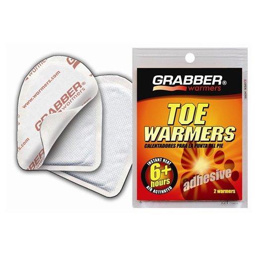 Grabber Toe Warmer 2 stk