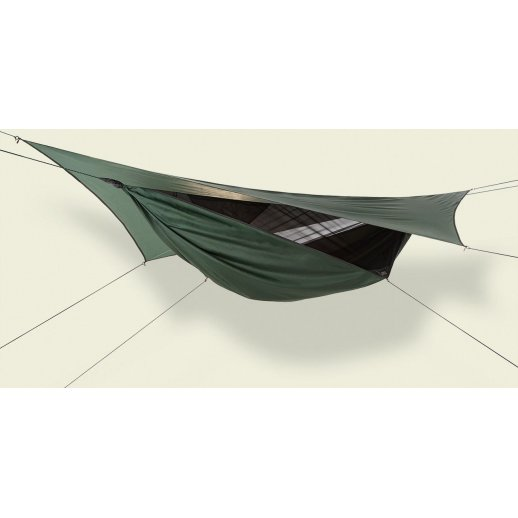 Hennessy Hammock - Expedition Asym Classic hængekøje