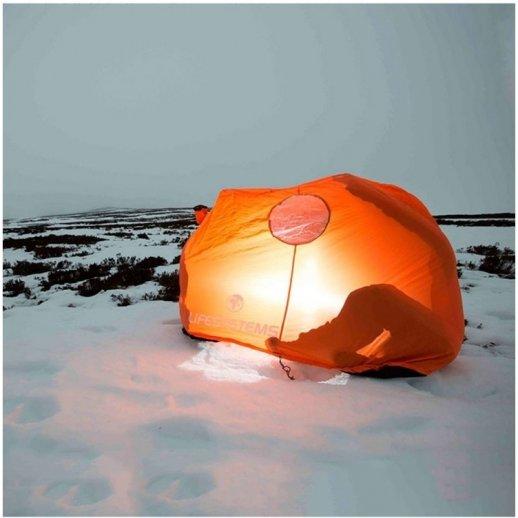 Lifesystems - Survival Shelter 4