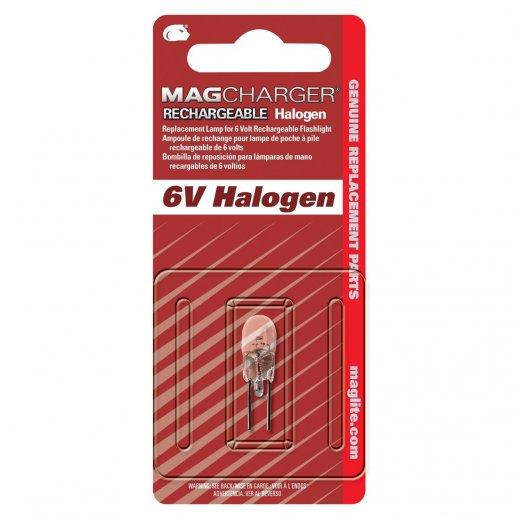 Halogen pære til Maglite - Mag Charger