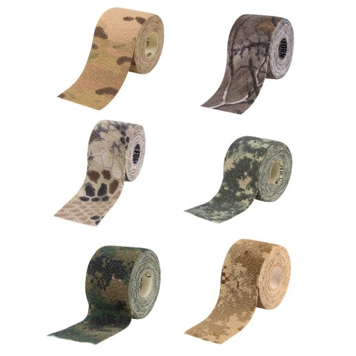 McNett Camouflage Tape