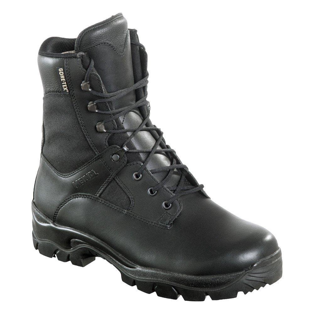 136b1aafab0 Meindl Eagle Tactical Gore-Tex militærstøvler
