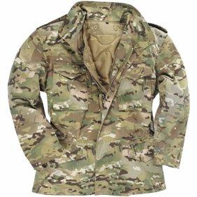 Outdoor & militær jakker | Jakker fra 5.11 & Carinthia