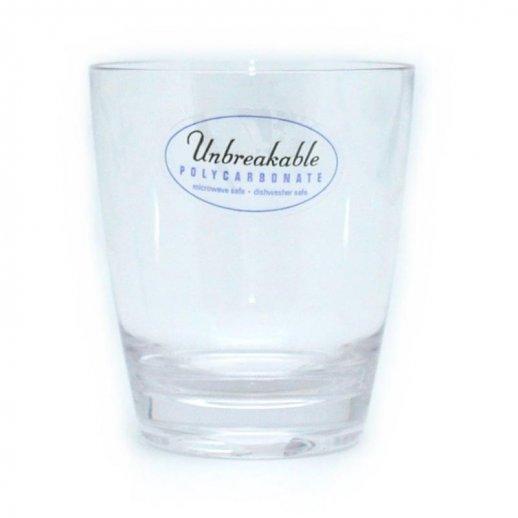 Øl/Vandglas 0,29L Klar 2 stk.