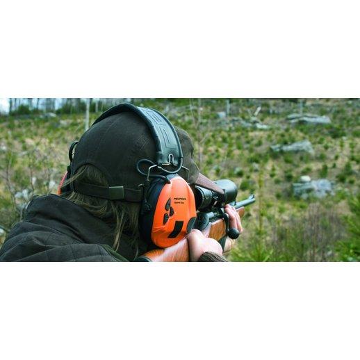 Peltor SportTac Elektronisk Høreværn