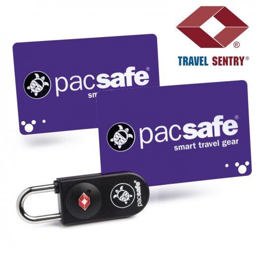 Pacsafe 750 TSA hængelås