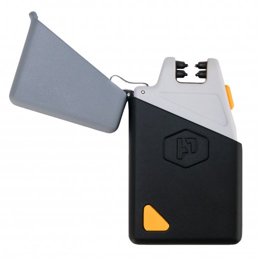 Sparkr Mini Plasma lighter - flashlight