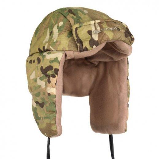 Snugpak Snugnut hat i Multicam