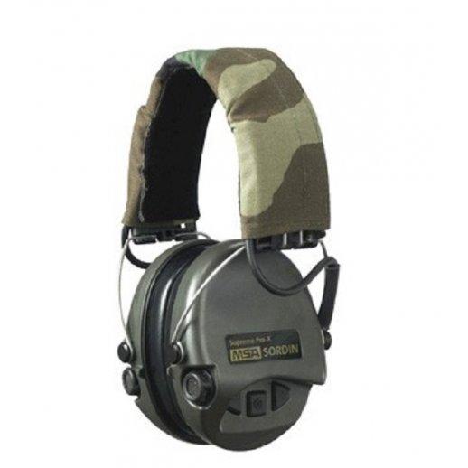 Sordin Supreme Pro X Høreværn