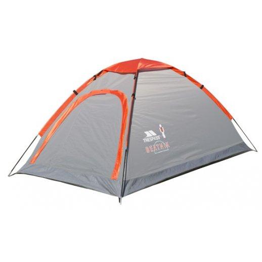 Trespass Beatnik 2-personers letvægts telt