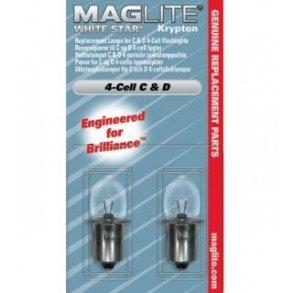 Maglite Tilbehør & Pærer