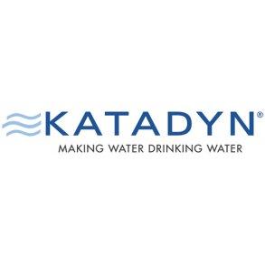 Katadyn - Vandrensning