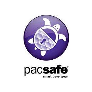 Pacsafe - Rejseudstyr
