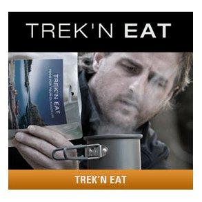 Trek'n Eat - Mad
