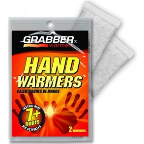 Håndvarmere