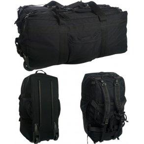 Duffel Bag & Rejsetasker