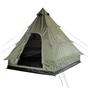 Store telte (3-6 mandstelt)
